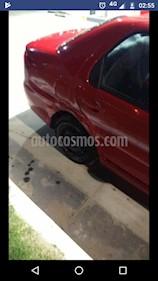 foto FIAT Siena 1.4 Attractive usado (2015) color Rojo Barroco precio $240.000