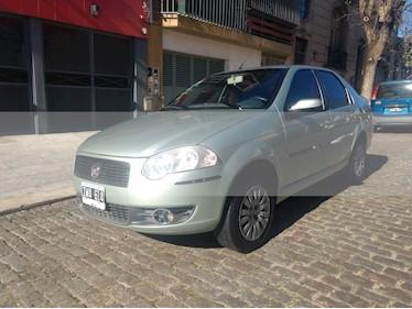 Foto venta Auto usado Fiat Siena 1.4 Attractive (2010) color Gris precio $190.000