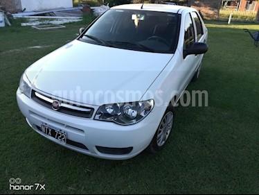 Foto venta Auto Usado Fiat Siena 1.4 Attractive (2014) color Blanco precio $200.000