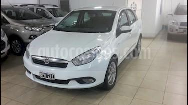 Foto venta Auto usado Fiat Siena 1.6 Essence Emotion (2014) color Blanco Banchisa precio $282.000