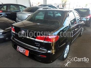 Foto venta Auto usado FIAT Siena 1.6 Essence Emotion (2012) color Negro Vesubio precio $199.000