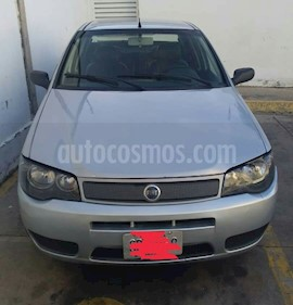 Foto venta carro usado Fiat Siena 1.8 (2007) color Gris precio BoF2.000