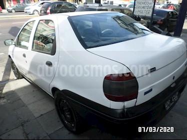 FIAT Siena S 1.6 SPi usado (2000) color Blanco precio $155.000