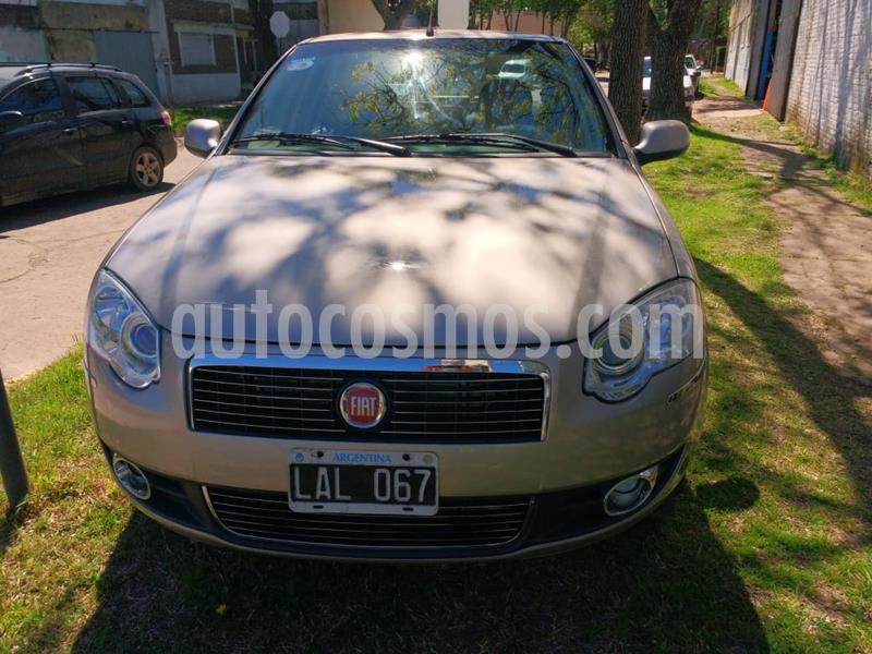 FIAT Siena 1.4 Attractive usado (2012) color Bronce precio $450.000