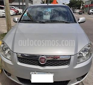 FIAT Siena EL 1.4 usado (2015) color Gris Claro precio $450.000