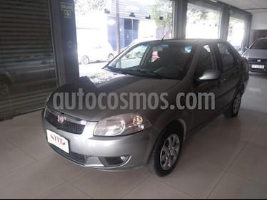 FIAT Siena EL 1.4 usado (2013) precio $420.000