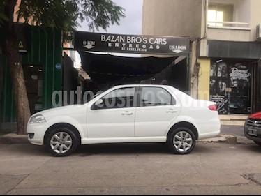FIAT Siena EL 1.4 usado (2015) color Blanco precio $310.000