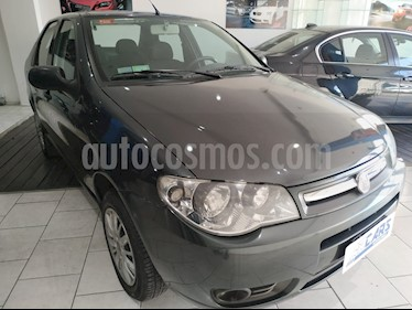 FIAT Siena ELX 1.4 Active usado (2011) color Negro Vesubio precio $285.000