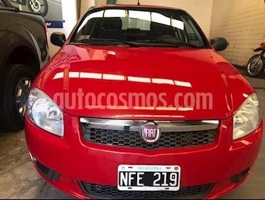 FIAT Siena EL 1.4 usado (2013) color Rojo precio $300.000