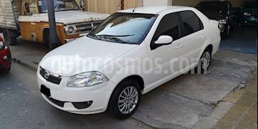 Foto FIAT Siena EL 1.4 Attractive usado (2012) color Blanco Banchisa precio $285.000