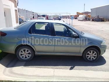 FIAT Siena EL 1.4 usado (2015) color Gris precio $430.000