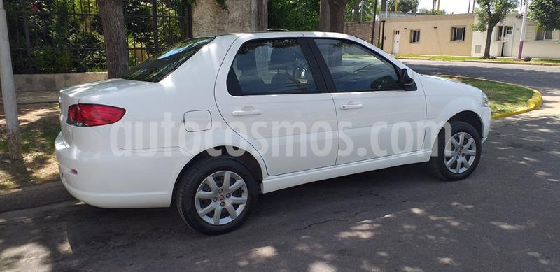 FIAT Siena EL 1.4 usado (2016) color Blanco Banchisa precio $750.000