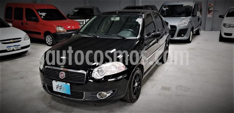 FIAT Siena ELX 1.4 Active usado (2008) color Negro precio $439.000