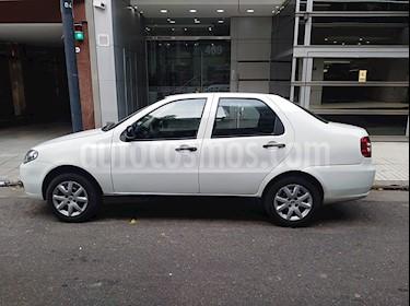 FIAT Siena EL 1.4 Attractive usado (2013) color Blanco Banchisa precio $280.000
