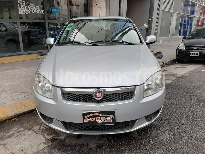 FIAT Siena EL 1.4 AA DA (L10) usado (2015) precio $499.000