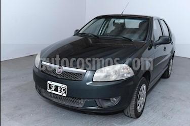 FIAT Siena EL 1.4 usado (2012) color Verde Oscuro precio $265.000