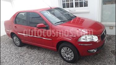 Foto venta Auto usado FIAT Siena Attractive 1.4 (2011) color Rojo precio $220.000