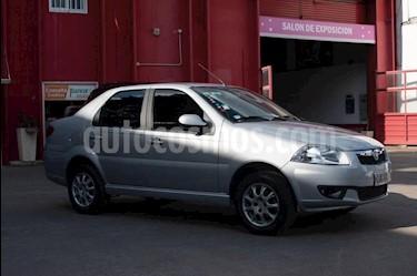 Foto venta Auto usado FIAT Siena EL 1.4 Attractive (2015) color Gris Claro precio $345.000