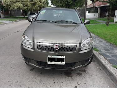 Foto venta Auto usado Fiat Siena EL 1.4 Attractive (2015) color Gris Tellurium precio $236.000