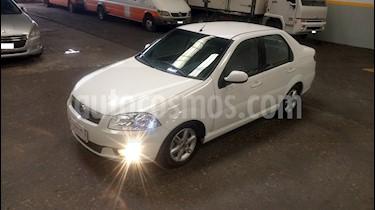 Foto venta Auto usado Fiat Siena EL 1.4 Attractive (2016) color Blanco Banchisa precio $330.000