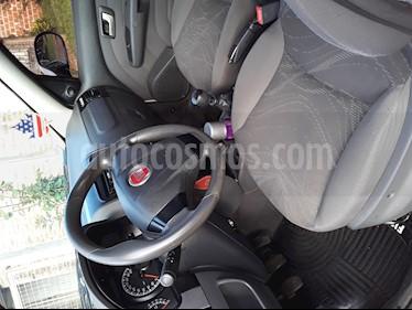 FIAT Siena EL 1.4 Attractive usado (2014) color Plata Bari precio $260.000