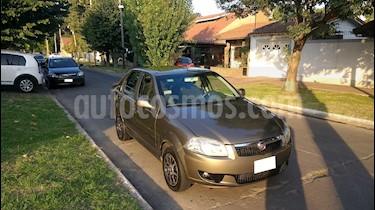 Foto venta Auto usado Fiat Siena EL 1.4 Attractive (2014) color Marron precio $250.000