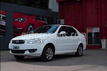foto FIAT Siena EL 1.4 Attractive usado (2015) color Blanco precio $370.000