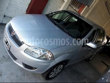 Foto venta Auto usado Fiat Siena EL 1.4 (2014) color Gris Claro precio $169.400