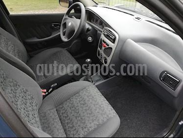 Foto venta Auto usado FIAT Siena EL 1.4 (2010) color Azul Buzios precio $220.000