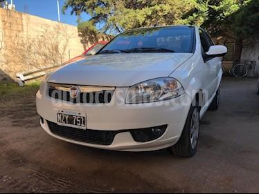 Foto venta Auto usado FIAT Siena EL 1.4 (2013) color Blanco precio $235.000