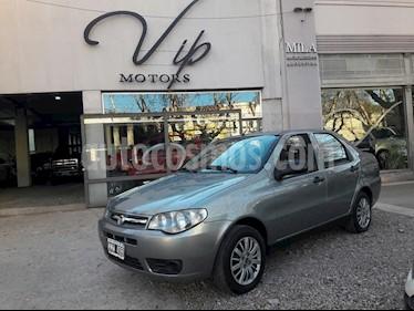 Foto venta Auto usado FIAT Siena EL 1.4 (2014) color Gris Oscuro precio $240.000