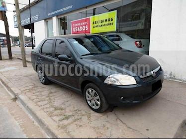 Foto venta Auto usado FIAT Siena EL 1.4 (2013) color Gris Oscuro precio $250.000