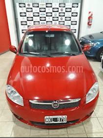 FIAT Siena EL 1.4 usado (2013) color Rojo precio $290.000