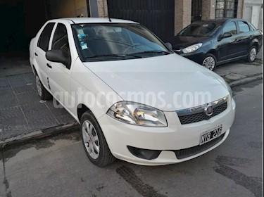 Foto venta Auto usado Fiat Siena EL 1.4 (2014) color Blanco precio $195.000