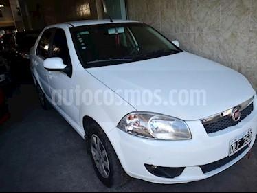 Foto venta Auto usado FIAT Siena EL 1.4 (2014) color Blanco Banchisa precio $205.000