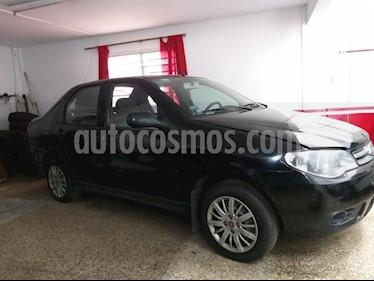 Foto venta Auto Usado Fiat Siena EL 1.4 (2013) color Negro precio $120.000