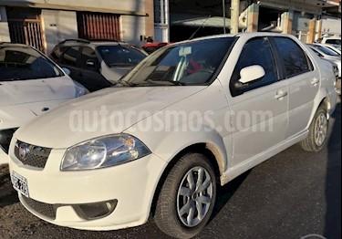foto FIAT Siena EL 1.4 usado (2015) color Blanco Banchisa precio $275.000