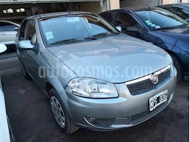 Foto venta Auto usado FIAT Siena EL 1.4 (2013) color Gris Scandium precio $235.000