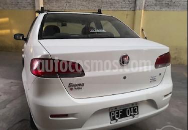 Foto venta Auto usado FIAT Siena EL 1.4 (2015) color Blanco Banchisa precio $245.000