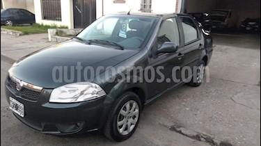 Foto venta Auto usado FIAT Siena EL 1.4 (2013) color Verde Oscuro precio $230.000
