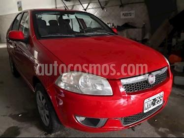 Foto venta Auto usado FIAT Siena EL 1.4 (2014) color Rojo Alpine precio $245.000