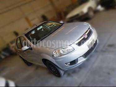 Foto venta Auto usado Fiat Siena EL 1.4 (2015) color Gris Scandium precio $177.900
