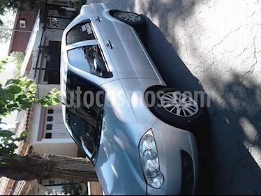 Foto venta Auto usado Fiat Siena EL 1.4 (2009) color Gris Scandium precio $140.000
