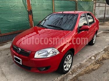 Foto FIAT Siena EL 1.4 usado (2014) color Rojo precio $350.000