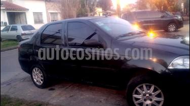 Foto FIAT Siena EL 1.4 usado (2012) color Negro precio $180.000