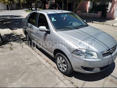 Foto venta Auto usado Fiat Siena EL 1.4 (2014) color Gris Scandium precio $210.000
