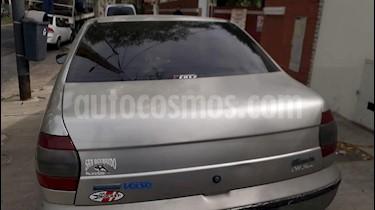 FIAT Siena EL 1.6 SPi usado (1999) color Gris precio $125.000