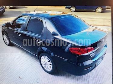 Foto venta Auto usado FIAT Siena EL 1.6 (2014) color Negro precio $259.000