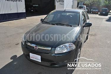 Foto venta Auto usado Fiat Siena EL 1.6 (2014) color Gris Oscuro precio $205.000