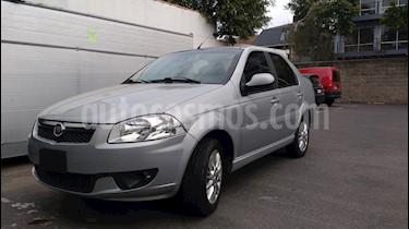 Foto venta Auto usado FIAT Siena EL 1.6 (2014) color Gris Cromo precio $335.000